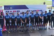 Team Medellín 2020