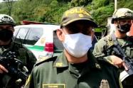 Autoridades confirman una nueva víctima de la masacre en Betania