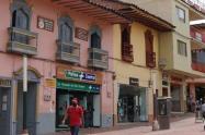 Dos personas fueron asesinadas en el Carmen de Viboral, Antioquia