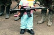 """Con """"Súmate por Mí"""" buscan evitar el reclutamiento de menores en Antioquia."""