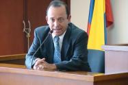 Archivan investigación contra Santiago Uribe Vélez por nexos con grupos paramilitares