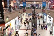 Referencia centros comerciales.