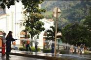 Referencia municipio de Salgar, Antioquia.