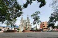 La Estrella, Antioquia.