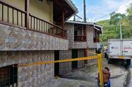 Ya son 16 las personas asesinadas este año en ese municipio del Sur del Valle de Aburrá.