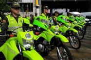 La Policía tiene ya listo más de 2500 hombres que vigilaran el cumplimiento de la norma.