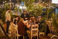 Bares y restaurante de Medellín funcionaran hasta las 10 de la noche