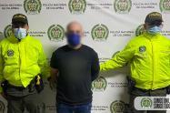 """[Video]""""Luisito"""" taxista que robó 400 celulares a una empresa en el barrio Belén de Medellín"""