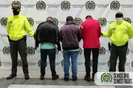 Cuatro depredadores sexuales de menores fueron capturados en Medellín y Bello