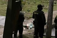 Asesinan a panameño en supuesto intento de hurto en el Barrio El poblado de Medellín