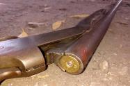 Escopeta Huila