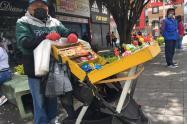Jalón de orejas del Alcalde de Medellín a comerciantes por no respetar protocolos de bioseguridad