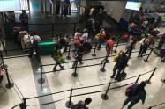 Referencia terminales de transporte de Medellín.