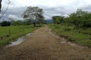 Zona rural - imagen referencial