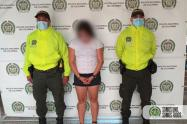"""Alias """"La Mona"""" lideraba el robo a pasajeros del Metro de Medellín"""