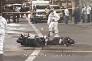 Lo mataron cuando manejaba su moto en Itagüí