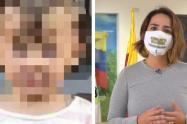 """La muerte de Sofia es """"Inaceptable, doloroso y vergonzoso"""": directora de ICBF"""