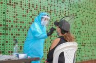 La Alcaldía de Neiva continúa realizando pruebas gratis de Covid-19