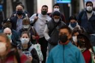 Sus sueños para el 2021 son el fin de la pandemia y la recuperación económica.