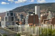 Referencia de cuarentena en Medellín. (Imagen referencial).
