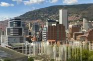El toque de queda será continuo por este fin de semana en Medellín.