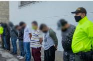 Padres, vecinos y cuñados: supuestos abusadores sexuales de 8 niños en Medellín