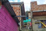 Una mujer mató a su esposo borracho en otro caso de intolerancia en Medellín