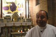Murió sacerdote por causas asociadas al coronavirus en Girardota, Antioquia