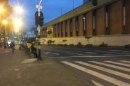 Referencia de homicidio en Medellín