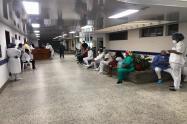 Hospital San Francisco de Asís en Quibdó, Chocó.