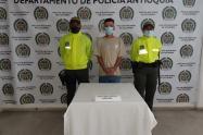 Sobre el presunto ladrón, reposaban varios antecedente judiciales, informaron las autoridades.