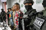 Abogado secuestrado en Medellín tenía una agranda atada a su cuerpo