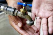 La interrupción del vital líquido se realizará el jueves 25 y viernes 26 de febrero del presente año.