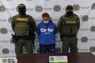 Familia de ciudadanos extranjeros fue desplazada de manera violenta por criminales de Itagüí