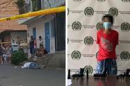 Balacera en el barrio Manrique de Medellín dejó dos personas muertas