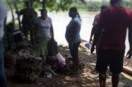 Piden misión humanitaria por violencia de grupos armados en el occidente de Antioquia