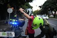 La policía buscará acabar con el dolor de cabeza del fleteo en Medellín