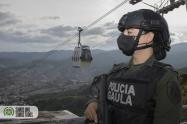 Grupo táctico antiextorsión se meterá a las comunas para frenar este delito en Medellín