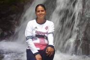 Falleció mujer embarazada tras caer 15 metros a una quebrada en zona rural de Planadas