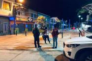 Referencia municipio de Chigorodó, Antioquia.