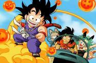 Dragon Ball, anime basado en la historia de Akira Toriyama