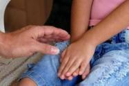 Abuso sexual a menor