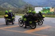 Envían a la prisión a siete policías corruptos de Barbosa Antioquia