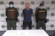 """El """"Calvete"""" pieza clave de los """"Triana"""" para el manejo de sus rentas ilegales en Bello"""