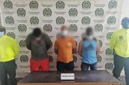 Sicarios del Clan del Golfo llevan en sus espaldas tres asesinatos en Caucasia, Antioquia