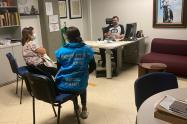 Preocupación por reducción de recursos a las comisarías de familia de Medellín
