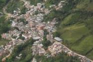 Norte de Antioquia.