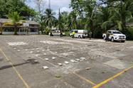 El alijo estaba valorado en más de cuatro mil millones de pesos y tendría como destino Centroamérica y Estados Unidos.