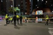 Niño de 12 años murió al caer de piso 18 en un edificio de Bogotá