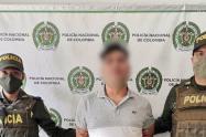"""Alias """"Paraco"""" ofreció $10 millones de pesos para que la policía lo dejara libre en Medellín"""